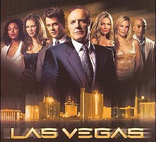 Las Vegas tv show