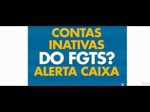 ALEXANDRE MILGRAU: , www.caixa.gov.br/contasinativas