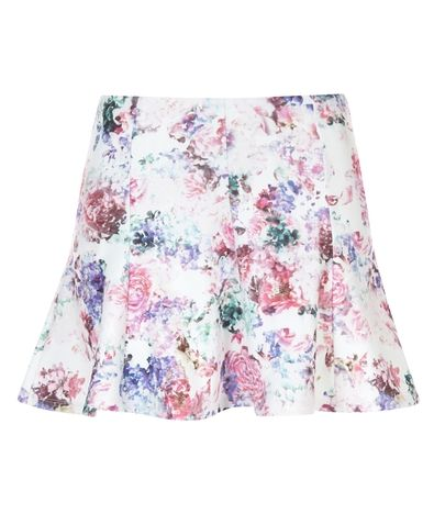 Gina Tricot -Katja nederdel This is nice <3