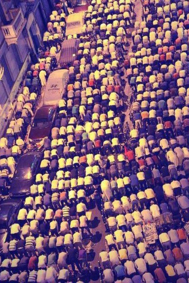 Islam succession of the Prophet Muhammad