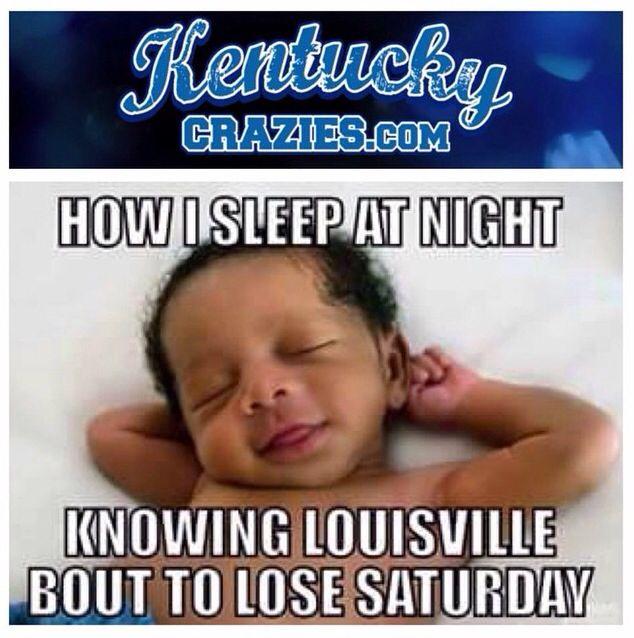 Uk vs Louisville