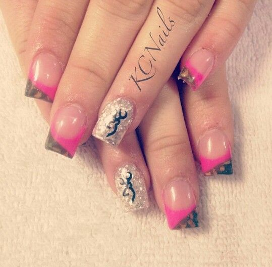 Country Girl Nail Art: 25+ Best Country Girl Nails Ideas On Pinterest