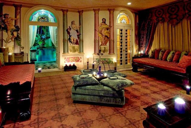 Versace Home | Casas | Casa casuarina, Casas y Casas de ...
