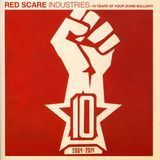 Red Scare Industries: 10 Years of Your Dumb Bullshit: 2004-2014 [CD]