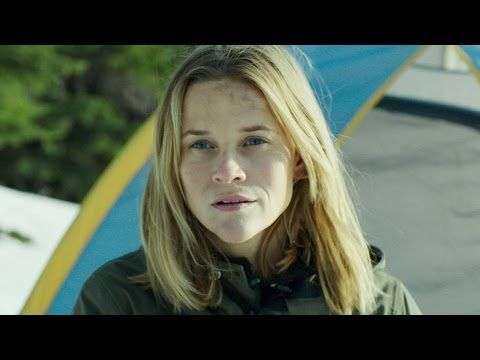 Wild Trailer Official - Reese Witherspoon