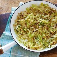 免疫力を高めてくれるよ♡冬キャベツのレシピ*北欧レシピも。