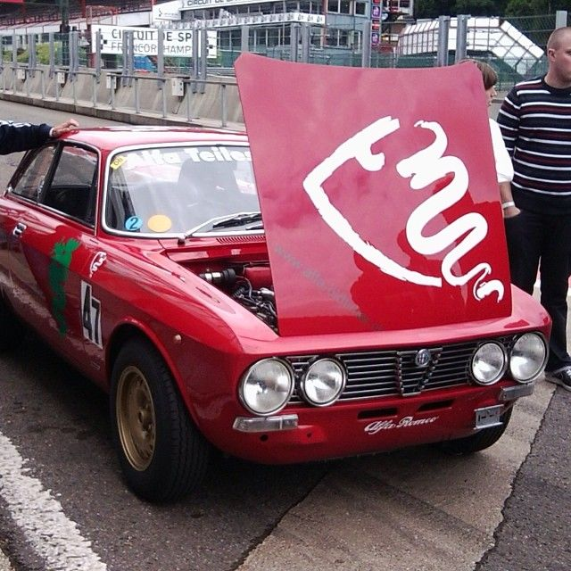 53 Best Images About Alfa GTV 2000 On Pinterest