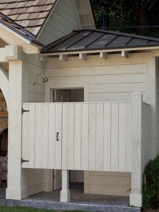 Pool Bathroom best 25+ outdoor pool bathroom ideas on pinterest | pool bathroom