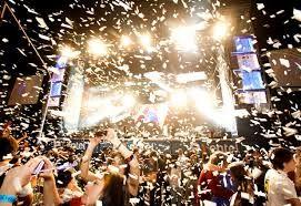 Resultado de imagen para año nuevo en valparaiso fiesta
