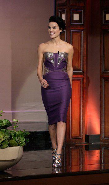 Best Dressed Stars This Week – Natalie Portman, Shay Mitchell and Jaimie Alexander | OK! Magazine