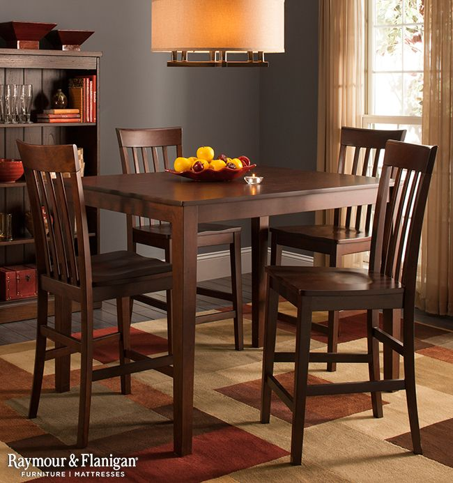 1000 ideas about Counter Height Dining Table