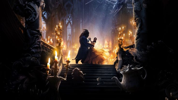 A live-action adaptation of Disney's version of the classic 'Beauty and the Beast' tale of a cursed prince and a beautiful young woman who helps him break the spell.