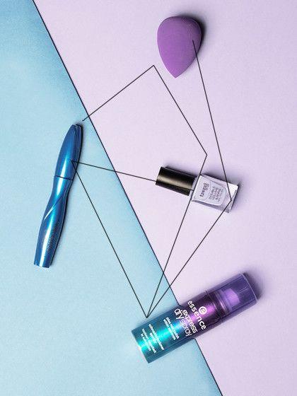 Wimperntusche und toller Nagellack - wir haben die besten dm Produkte unter 5 Euro!