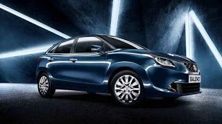 Maruti Suzuki Baleno Alpha CVT For Rs 8.34 Lakhs (Delhi Exshowroom Price)      With this dispatch client hoping to purchase an Automatic...