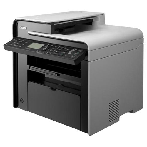 Canon ImageCLASS Wireless All-In-One Laser Printer with Fax (MF4880DW) #SetMeUpBBY awesome