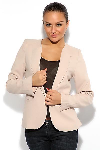 Купить пиджак женский новый украина