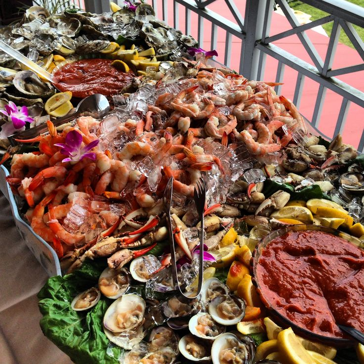 31 best images about Seafood Bar on Pinterest | Ski company, The oyster and Cocktails