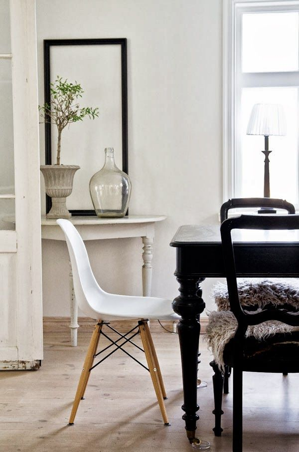 Anna Truelsen inredningsstylist: Älskar verkligen dessa stolar..
