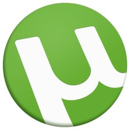 uTorrent 1.8.7  Lightweight BitTorrent client.