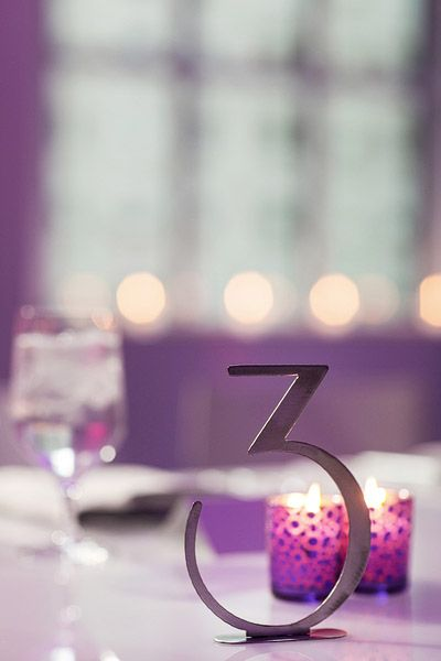 Pantone's Color Of The Year Is Orchid! 12 Ways To Incorporate The Hue Into Your Wedding