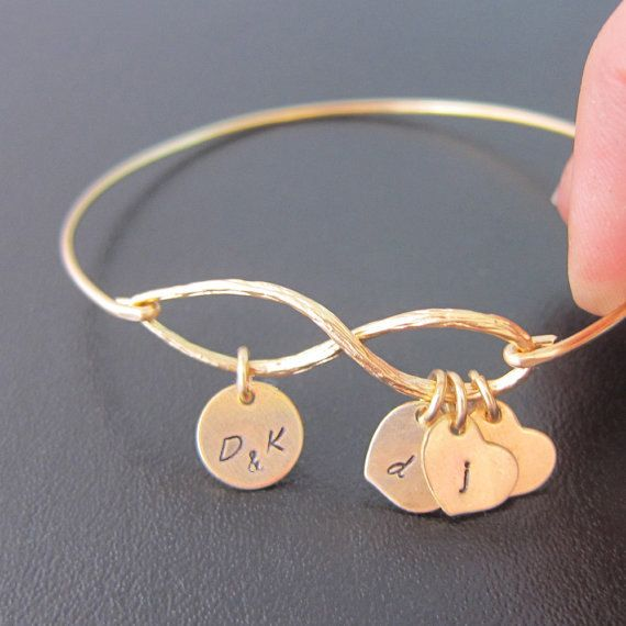 Family Tree Bracelet Family Tree Jewelry Family by FrostedWillow, $37.95