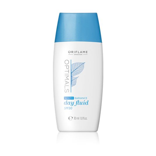 Optimals White Radiance Day Fluid spf 30