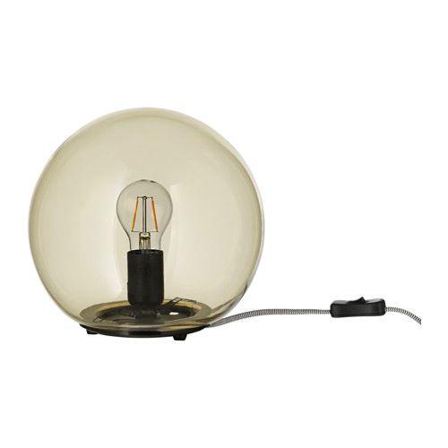 IKEA - FADO, Table lamp