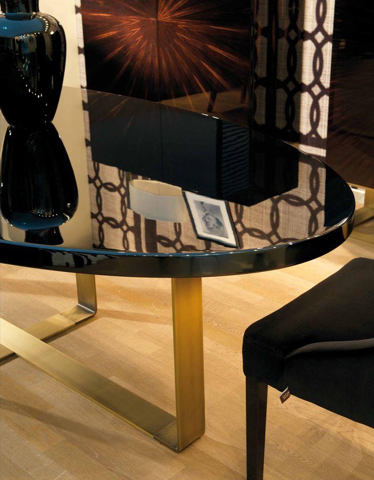 DOM EDIZIONI Pierre Table, Luxury furniture #domedizioni #luxuryliving #luxuryfurniture #tables