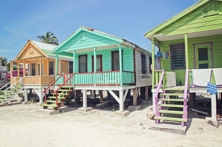 Please Belize: Caye Caulker Calls • Alex in Wanderland