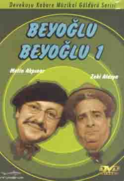 Beyoğlu Beyoğlu
