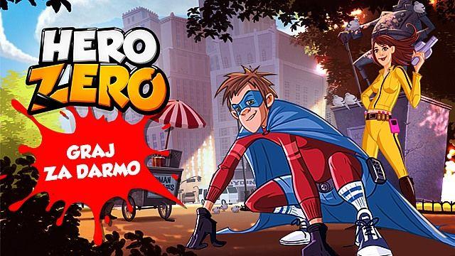 Hero Zero hack 2017 to jest to! Tegoroczny hack do Hero zero już jest gotowy. Przeszedł z wersji beta na publiczną!