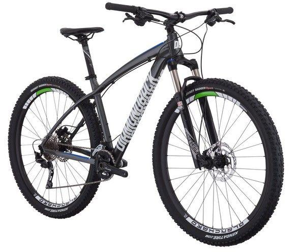 Diamondback Overdrive Comp 29er Mountain Bike Reviews 29er