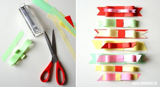 Pakjes versieren - mooie en makkelijke strikken maken - Moodkids | Moodkids