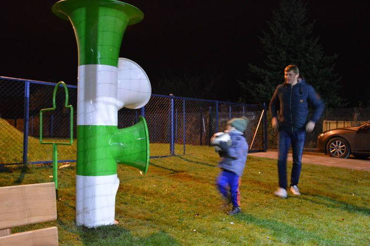 Rodzinne sportowisko chmielna zielona góra