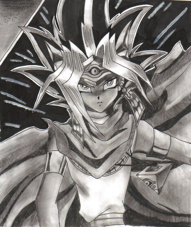 778 Best Yugioh Images On Pinterest