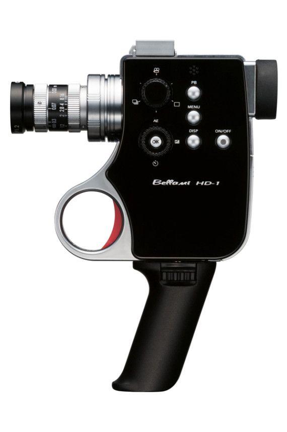 Chinon Bellami HD 1 Full HD Digital Camera