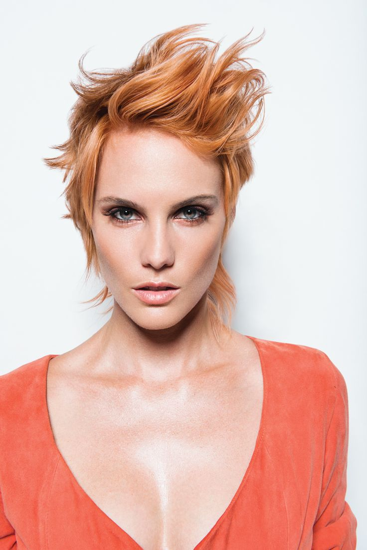 TONI&GUY Presents The Westside Collection, Desert Project