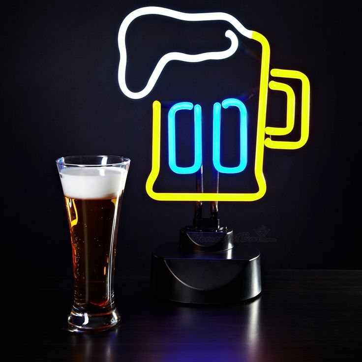 Best 25+ Neon Beer Signs Ideas On Pinterest