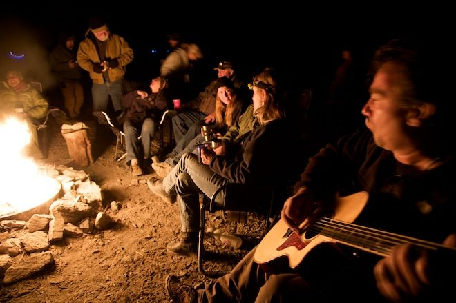 Learn to PLay Campfire Songs for Guitar (Guitar Lesson ...