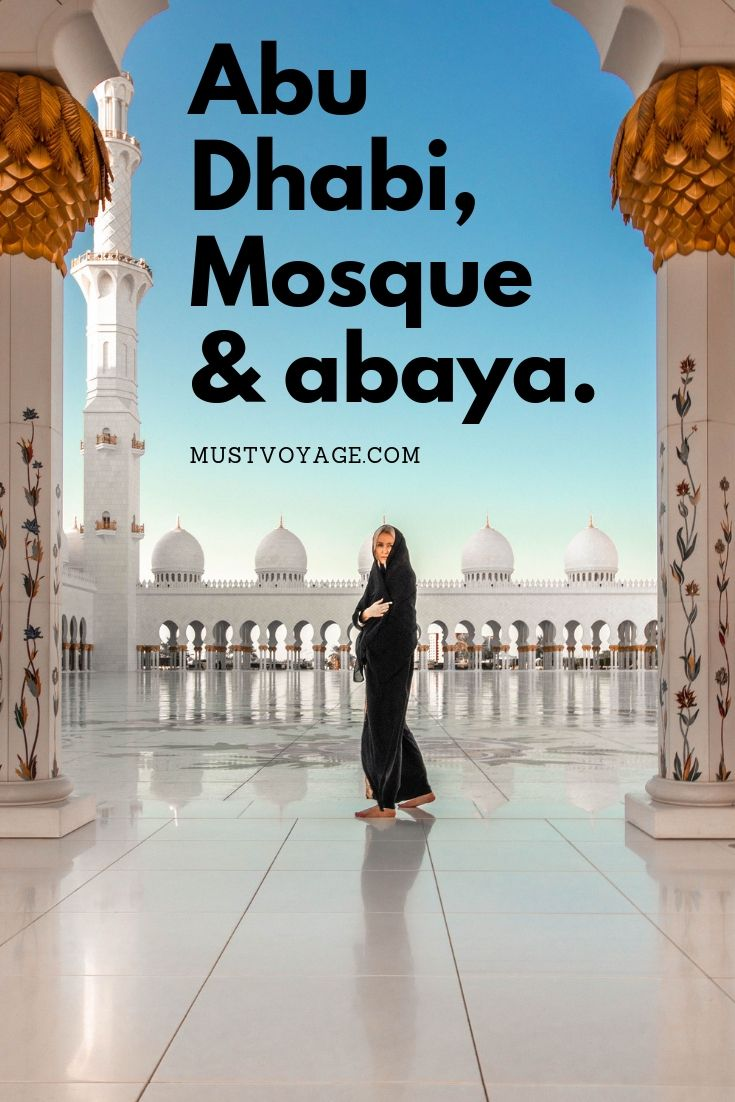 What To Wear To Sheikh Zayed Grand Mosque Grand Mosque Mosque