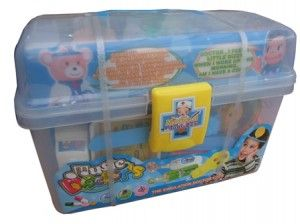 Doctor Box OBTA10 - http://jualmainanbagus.com/boys-toy/doctor-box-obta10