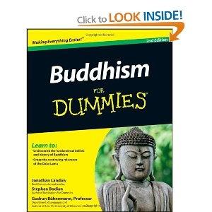 Buddhism For Dummies: Amazon.ca: Jonathan Landaw, Stephan Bodian, Gudrun Bühnemann: Books