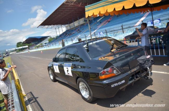 Sentul Drag Race 2014 Seri I - Vivaoto.com - Majalah Otomotif Online