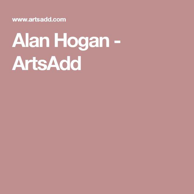 Alan Hogan - ArtsAdd Save 20% Off @artsadd  Discount Coupon Code: ARTSADD  Free Worldwide Shipping. #discount #promo #promotion #sale #blackfriday #specialoffer #art #artist #artsadd