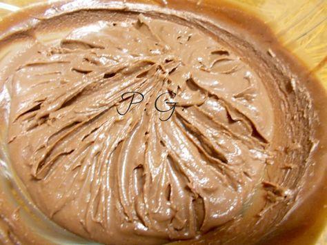 Crema gianduia - ricetta base