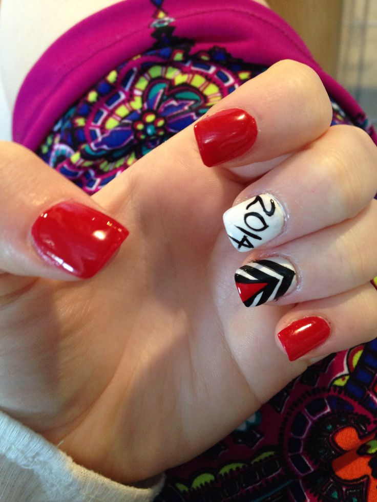 53 best nail art graduation nails images on pinterest graduation nails by salon savvy in pittsburg ks prinsesfo Image collections
