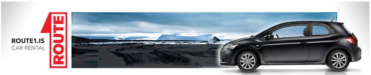Route 1 Car rental, in Iceland, is a family-run business. We offer efficient, trust worthy cars to rent for very competitive prices. Get a quote for your car rental in Iceland in our booking system here on the right and see what it costs you to explore the amazing wonders of Iceland on your own terms