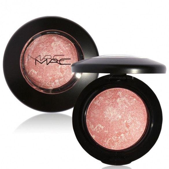 Waterproof Professional Makeup Foundation Blusher Blush Powder Facial Cheek Cosmetic