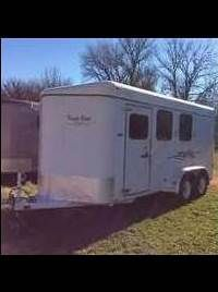 Horse Trailer World- Used and new trailers for sale.