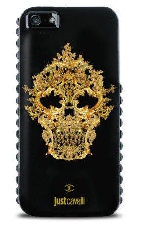 Just Cavalli iPhone 5 cover